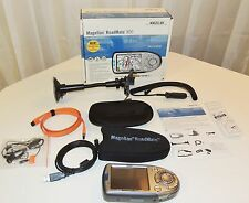 Magellan Roadmate 800 automobile car portable Gps navigator