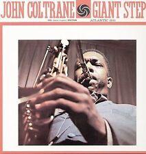 Giant Steps by John Coltrane (Vinyl, Feb-2005, Warner Jazz (UK))
