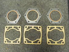 POLARIS TX STARFIRE 650 TRIPLE 1973 73 TOP END GASKET SET VINTAGE NOS