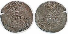 JEAN II LE BON Gros à la couronne 1 EMISSION 16/11/1358  Dy.305