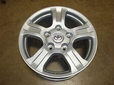 "18"" 07-16 Toyota TUNDRA SEQUOIA Wheel RIM OEM 08 09 10 11 12 FACTORY SR5 69517"