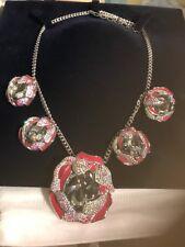 Authentic Swarovski Necklace. Swarovski Necklace . Swarovski SIGNED necklace🌸