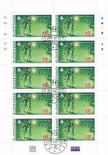 Klein arco Europa 2007, primero con sello de etiquetas