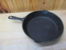 Vintage Good Health (Griswold) Cast Iron Skillet #7 657 Frying Pan