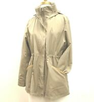 New Lauren Ralph Lauren Active Field Jacket Two Pocket Zip Up Size PL