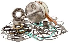 Hot Rods Complete Bottom End Kit Suzuki RM250 '05 Crank Gaskets Bearings Seals