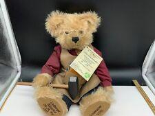 Hermann Teddy Bär 37 cm. Limitiert. Unbespielt. Top Zustand