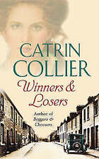 Winners and Losers by Catrin Collier (Paperback, 2005)