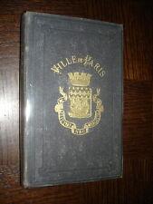 LA BOUTIQUE DU MARCHAND DE NOUVEAUTES - E. Muller 1868 - Soie Laine Tissage...