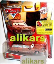 App Store J. SHOESTEER - Rust-Eze Rusty Wagon Disney Pixar Cars Mattel Die-cast