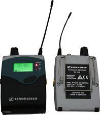 Sennheiser EK1038 EK 1038 Frq: 830 - 866 MHz A-Band Gewähr