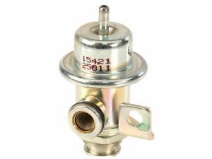 Delphi Fuel Pressure Regulator fits Mazda CX7 2007-2012 2.3L 4 Cyl 47VBFG