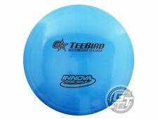 USED Innova GStar Teebird 171g Blue Black Stamp Fairway Driver Golf Disc