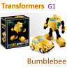 KBB Transformers Bumblebee Beetle MCS-02 Legends Level Action Figure Toys In Box