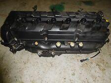 2005 Mercury 275 hp Verado Cylinder head