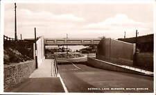 Marsden, South Shields. Redwell Lane by Saville Bros.,South Shields.