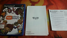EYETOY PLAY PLAYSTATION 2 PS2