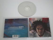 MAXWELL/EMBRYA(COLUMBIA COL 489420 2) CD ALBUM