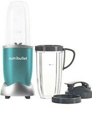NutriBullet 900 Watt Brand New Bundle. (Turquoise)