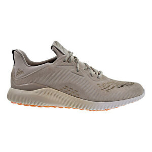 Adidas AlphaBounce LEA Men's Shoes Clear Brown-Running White by3122