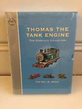 Thomas the tank engine 60 years collection book