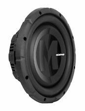 """Memphis PRXS1044 700 Watt 10"""" Shallow Mount DVC 4-Ohm Car Audio Subwoofer Sub"""