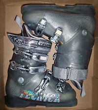 NEW Tecnica Attiva Diablo Pro 90 womens ski boots, mondo 23.5