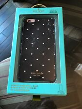 NEW Kate Spade New York Hybrid Hard Shell Case for Apple iPhone 6 Plus  6s Plus