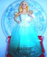 Barbie DGX98 - Bambola Barbie Magia delle Feste 2016
