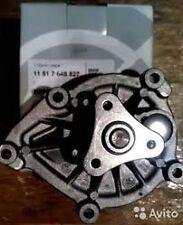 Water Pump Genuine Mini R56 Cooper Cooper S JCW Clubman 11517648827