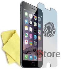 """4 Pellicola Opaca Per iPhone 6S 6 Plus Salva Schermo Display 5.5"""" Antimpronta"""