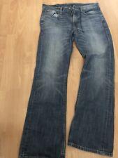 Levis 527 Herren Jeans W34/L32