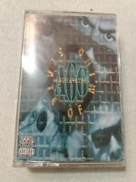 Aggravated Aggravated State Of Mind Tape Cassette 1997 Excellent Condition