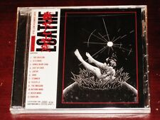 Loathe: The Cold Sun CD 2020 SharpTone Records USA 3980-4 Jewel Case NEW
