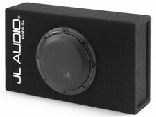 jl. Audio Subbox CP108LG-W3V3 20cm Bass Reflex Box