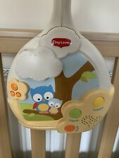 Tiny Love Magical Cot Night Animal Mobile Toy