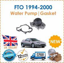 pour Mitsubishi FTO MIVEC GX G GP GPX GPR DE3A 1994-2000 POMPE À EAU & joint