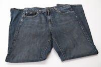 Women's Calvin Klein Dark Wash Jeans Size 12