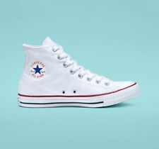 Converse Shoes Chuck Taylor All Star High Top White Ankle Sneaker M 9,5 W 11,5
