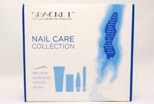 Seacret Nail Collection - Pomegranate