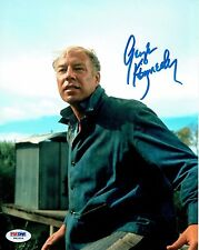 George Kennedy Signed Authentic Autographed 8x10 Photo PSA/DNA #1