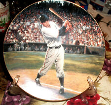 Bobby Thompson Shot Heard Round The World World Series Home Run Plate