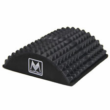 Back Muscle Stretcher Posture Corrector Support Pad Lumbar Massaging Mat