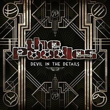 Poodles, The Poodles - Devil in the Details [New CD]