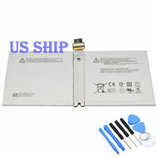 """New listing Dynr01 G3Hta027H battery for Microsoft Surface Pro4 1724 12.3"""" Tablet 5087mAh"""