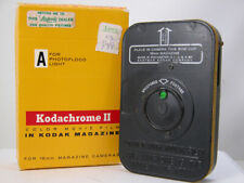 Kodak Kodachrome 16mm COLOR MOVIE FILM For 16mm Magazine Type Cameras
