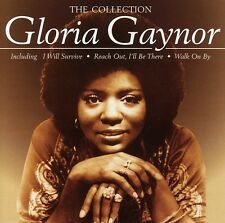Gloria Gaynor - Collection [New CD]