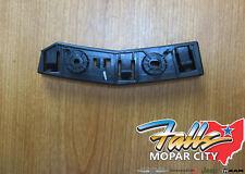 2011-2014 Dodge Avenger Front Left Bumper Bracket Upper Hand Mopar OEM