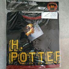 Tee Shirt Harry Potter Hogwarts Neuf Emballé Taille XS