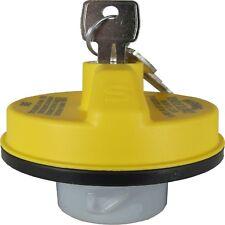 OEM Type Locking Gas Cap for FLEX E85 Fuel Tank - Stant 17511Y (keyed alike)